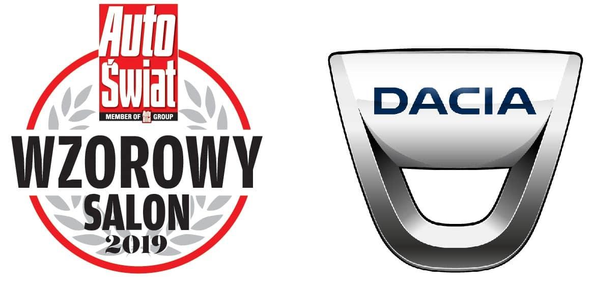 Auto świat Dacia 2019