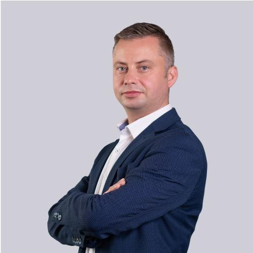 Dariusz Biniek