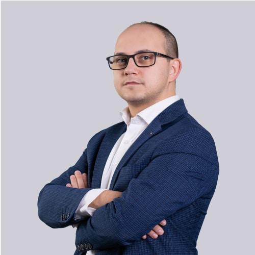 Kamil Czenczek