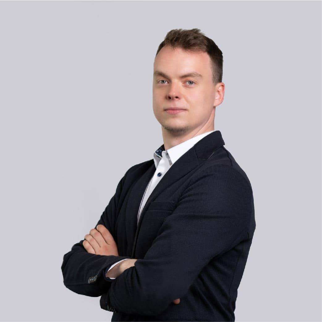 Szymon Kiedos
