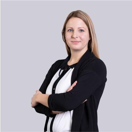 Anita Klisowska