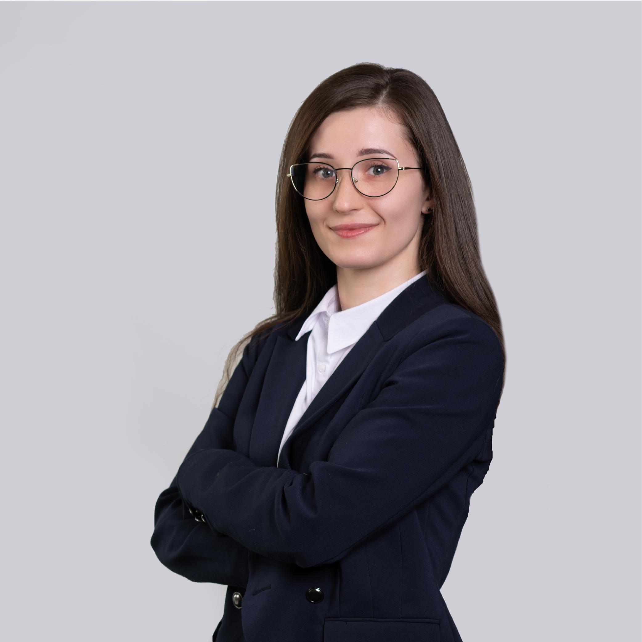 Sabina Kopeć