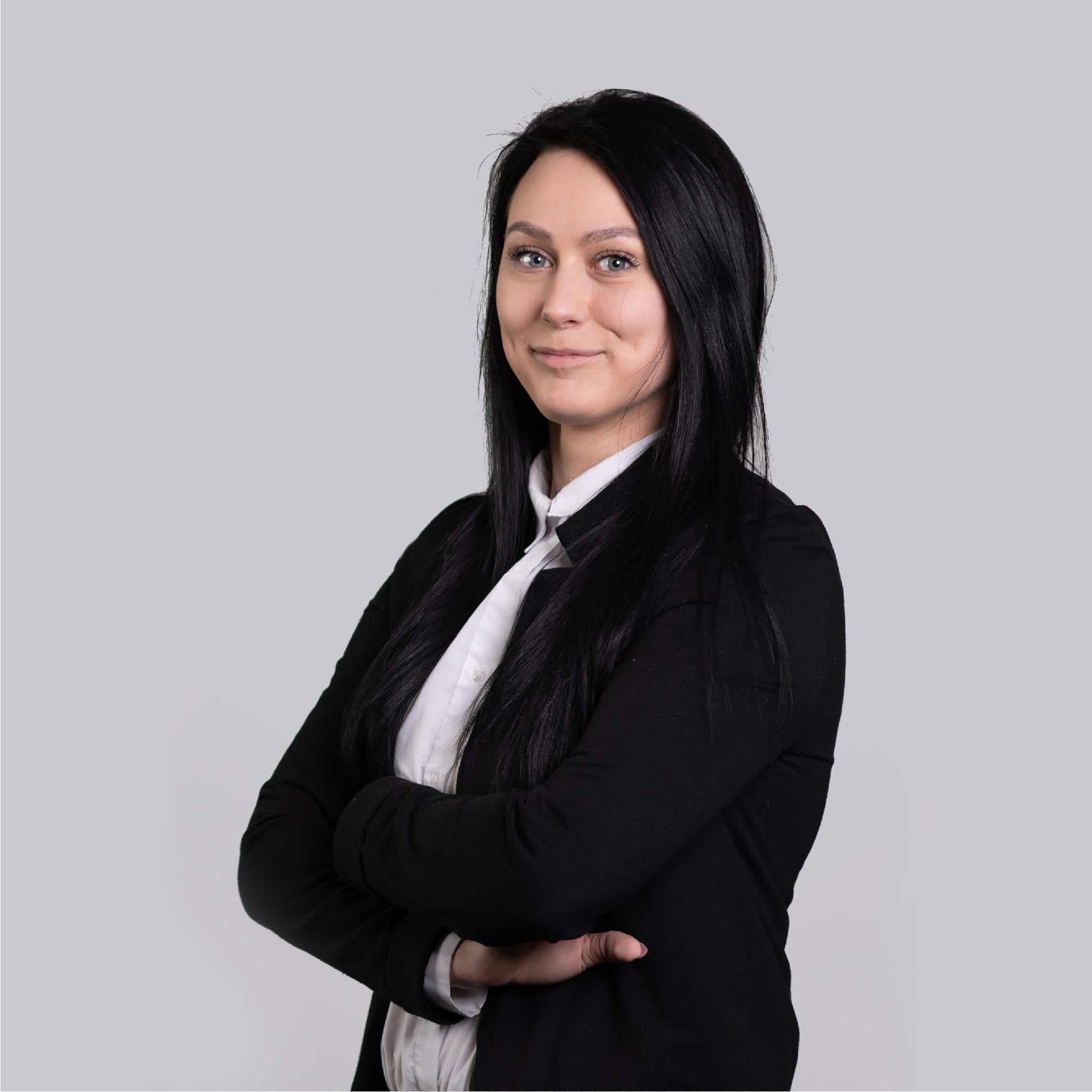 Kinga Łazarowicz